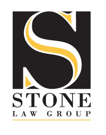 Stone Law Group Family Law Logo